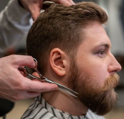 What's the Average Salary of a Barber in Texas?