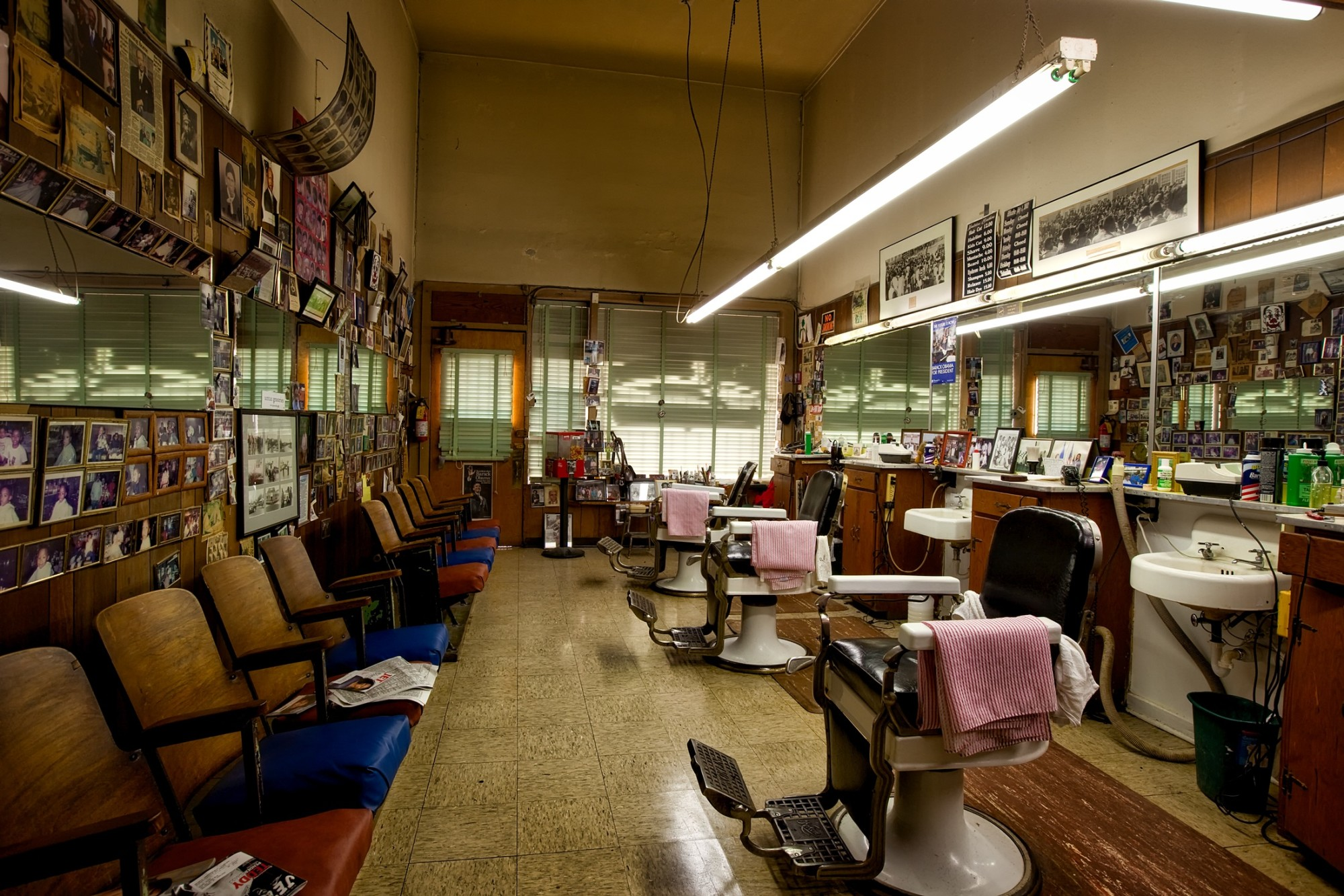 Your Guide to Opening a Barbershop