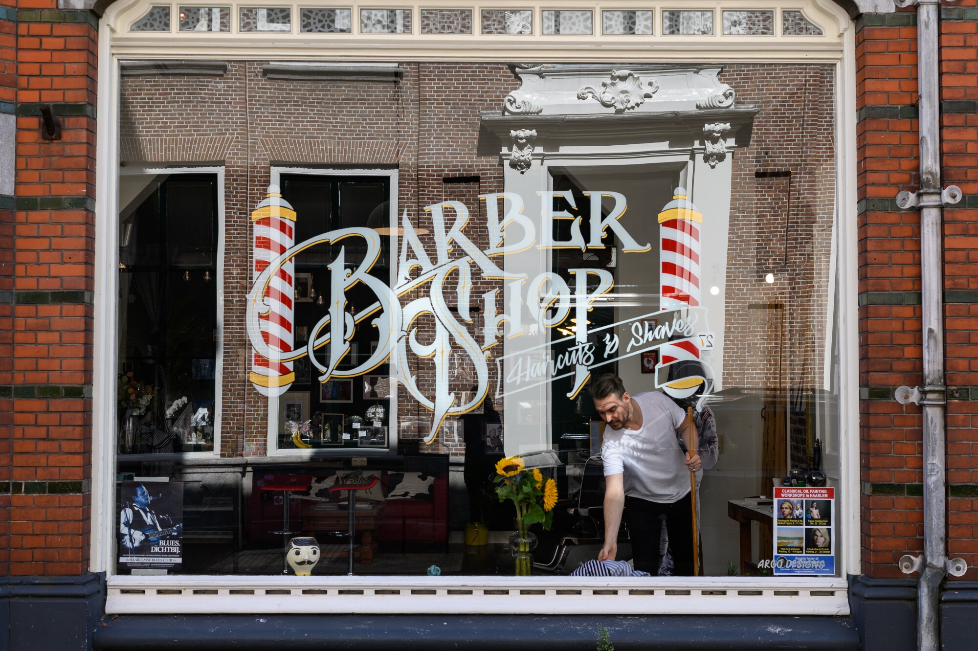 Is a Career as a Barber Right For Me?